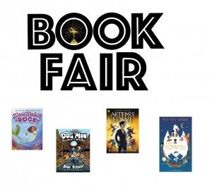 Book Fair - 9th November 2020