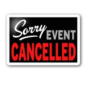 CANCELLED - Rounders