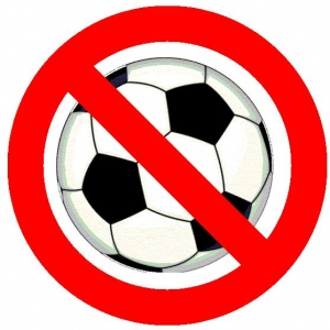 Cancelled Year 3/4 Football