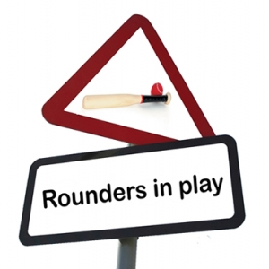 Change of Day for Rounders (KS2)