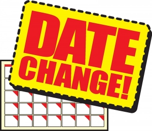 CHANGE to DATE of the last day of the Summer Term