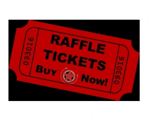 Christmas Raffle Tickets are now on SALE!