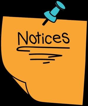 COVID 19 Privacy Notice