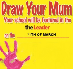 Draw Your Mum
