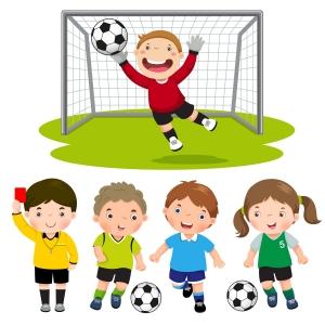 Football Training - REMINDER