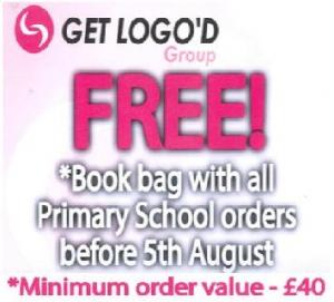 Get Logo'd Offer