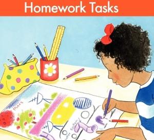 Homework Tasks Autumn 2020 Part 2