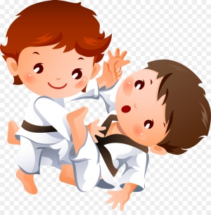 J&F Education-JUDO