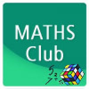 Maths Club tonight - 05/05/16