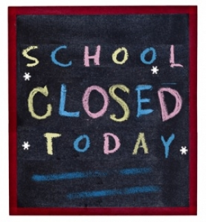 REMINDER - SCHOOL CLOSED - 21st May 2021