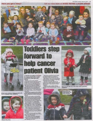 The Leader Toddle Waddle Write Up