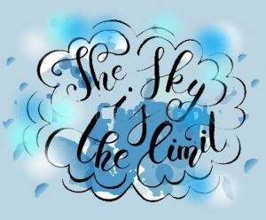 'The Sky is the Limit' Activities (optional)