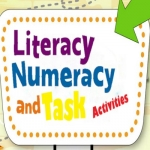 Literacy/Numeracy/Task Activities 6 Jul to 17 Jul 20