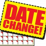 Oaks Assembly - Date Change