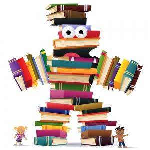 Travelling Books - Book Fair